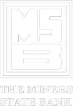 The Miners State Bank